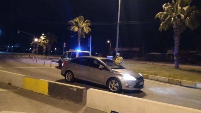 Aydın'da seyahat kısıtlaması kalktı