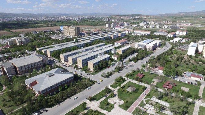 CU Üniversiteler arasında kadro tahsisinde ilk 5'e girdi
