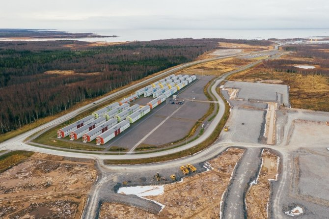 Finlandiya, yeni nükleer santral projesini korona virüs nedeniyle uzaktan denetledi