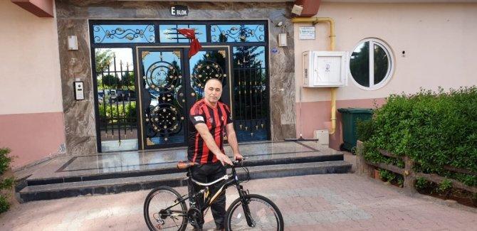 Şahinbey'de evde kal yarışması
