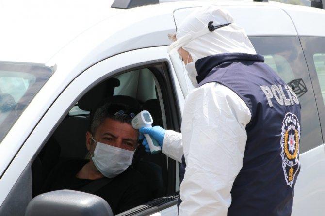 """İçişleri Bakanı Soylu: """"2019 yılında trafik kazalarında ölüm yüzde 27 azalarak 5 bin 473'e gerilemiştir"""""""