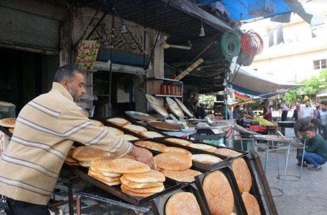 İdlib'de halkın Ramazan coşkusu