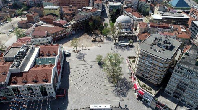 Bursa Kent Konseyi'nden 15 Temmuz Demokrasi Alanı için diyanete çağrı