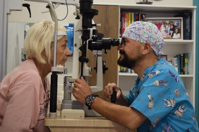 Korona günlerinde bu göz hastalıklarını ertelemeyin