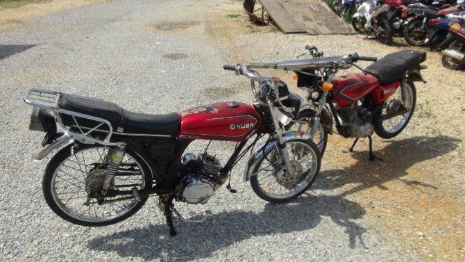 Motosiklet hırsızlarına 25 bin 200 lira sokağa çıkma yasağı cezası