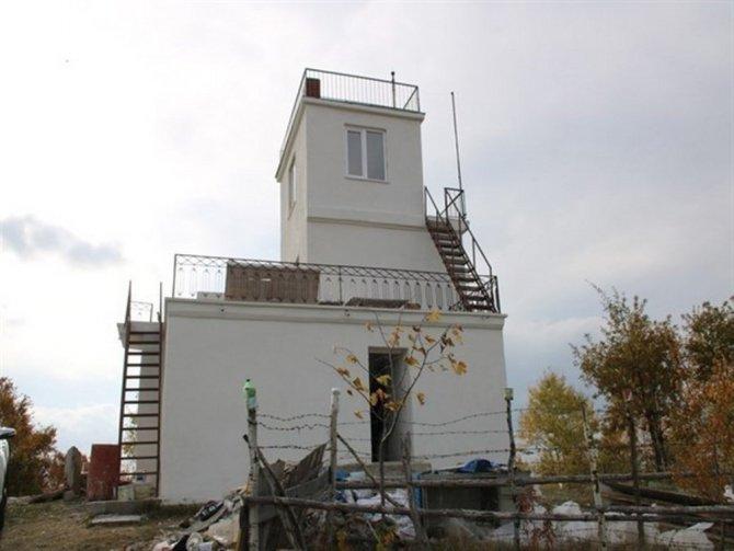 """Müdür Keskin: """"Kütahya'da 33 Yangın Gözetleme Kulesi bulunuyor"""""""