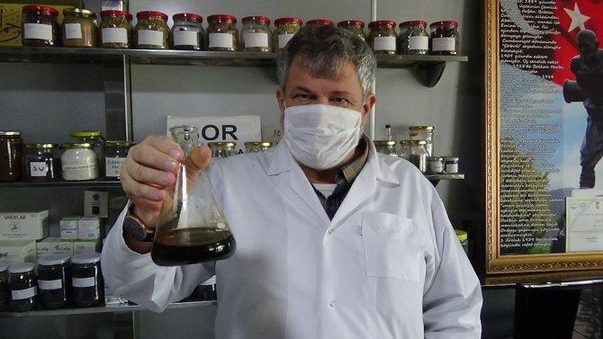 Korona virüs ile mücadele için yerli ve milli reaktör devreye girdi
