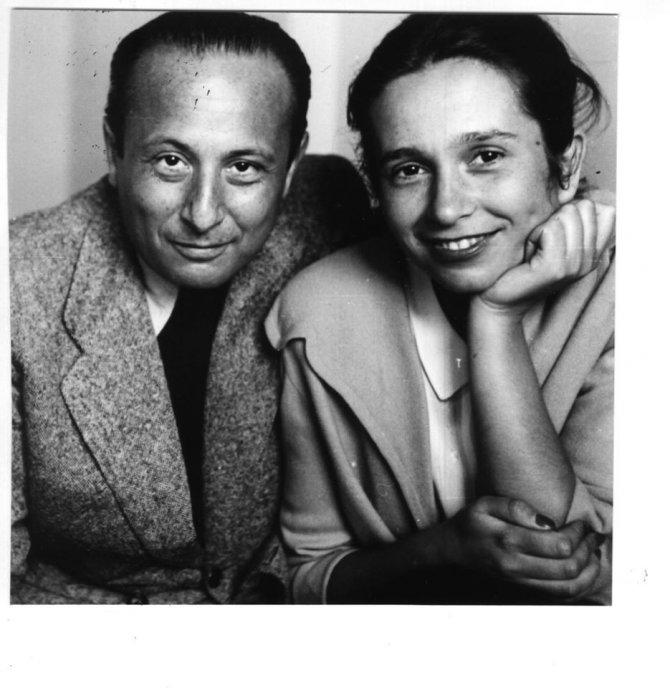Piyanist'in eşi Halina Szpilman hayatını kaybetti