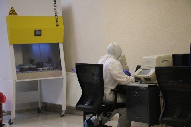OSB'lerde yapılan taramalarda 28 işçinin test sonucu pozitif çıktı