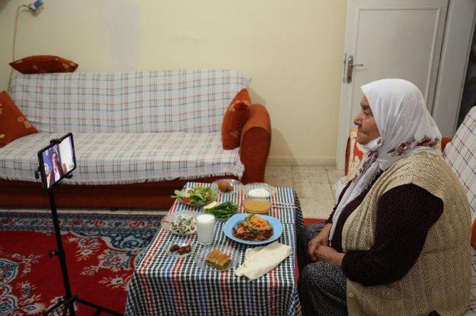 Toroslar'da Ramazan sohbetleri online yapılıyor