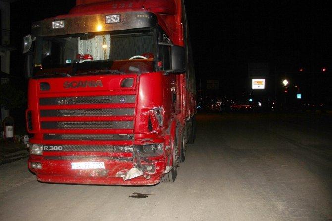Seydikemer'de feci kaza: 2 ölü