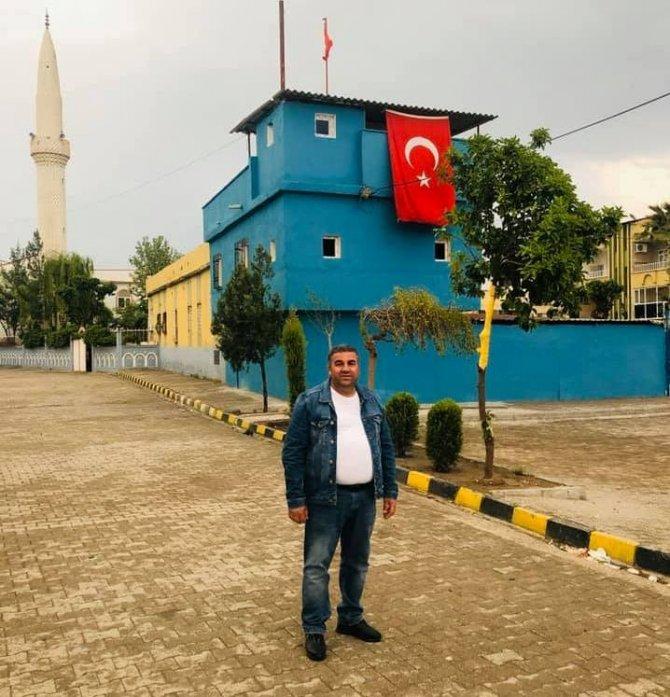Başkan Tatar'dan 'evde kal' çağrılarına uyan belde sakinlerine teşekkür