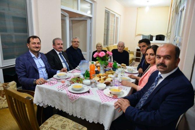 Mehmet Serez'in adı İskele Caddesi'nde yaşayacak