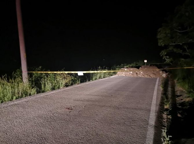 Karantinaya alınan mahallede 10 kişiden güzel haber