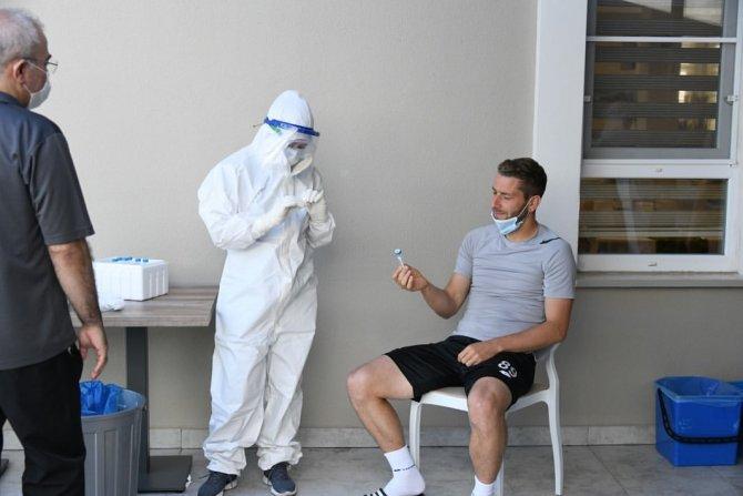 Konyaspor'un ikinci koronavirüs testleri de açıklandı