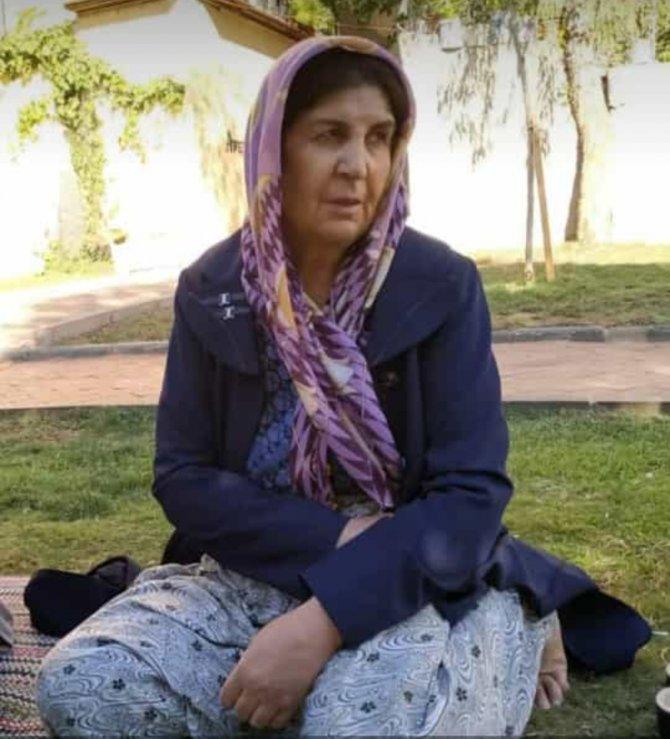 Çocukların ölü bulduğu alzheimer hastası kadın, bir aydır aranıyormuş