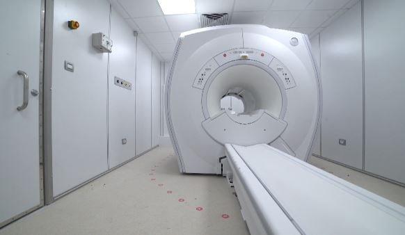 Prof. Dr. Feriha Öz Acil Durum Hastanesi yarın hizmete açılacak