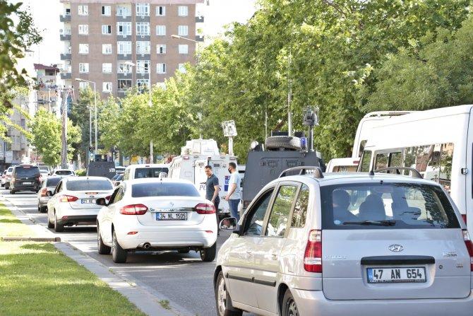 Kimlik kontrolü yapmak isteyen polislere ateş açıp, kaçtı: 1 polis şehit (3)