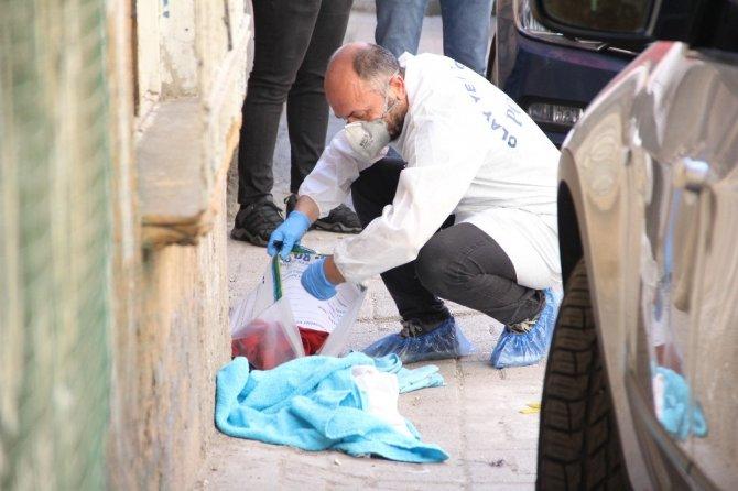 Polisin 'Dur' ihtarına uymadı, kaçarken ateş açtı:1 polis yaralı