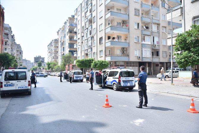 """Mersin'de """"kız kaçırma"""" kavgası: 3 yaralı"""