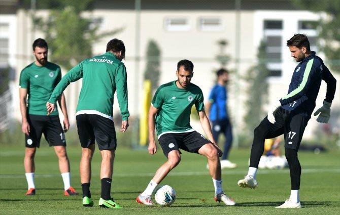 Konyaspor, Sivasspor maçına hazır