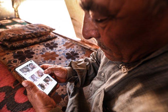 Oğlunun işkenceyle öldüğünü fotoğraflardan öğrendi
