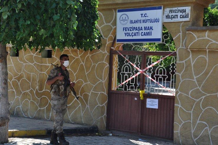 Asker adayının testi pozitif çıktı, 68 kişikarantinaya alındı
