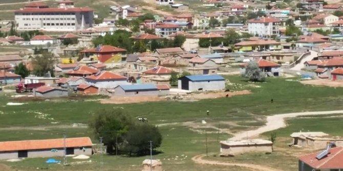 Konya'nın Yunak ilçesinde bir mahalle daha karantinaya alındı