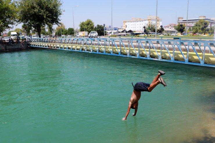 Sulama kanallarında boğulmalar arttı; çocuklar tehlikeye kulaç atıyor