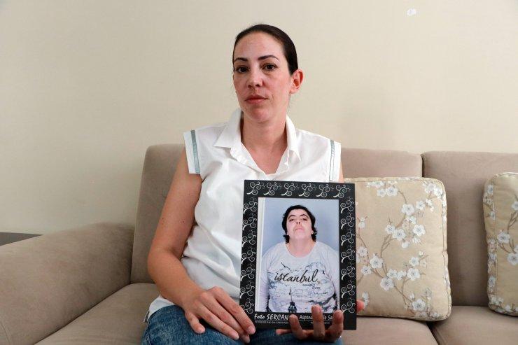 Yüzde 70 zihinsel engelli Sevgin'in özel bakım merkezinde işkence gördüğü iddiası
