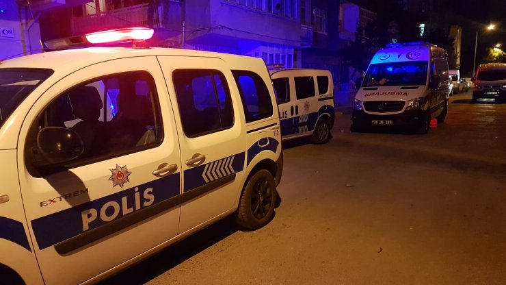6 arkadaşıyla yaşadığı evde tabancayla sırtından vurularak öldürüldü