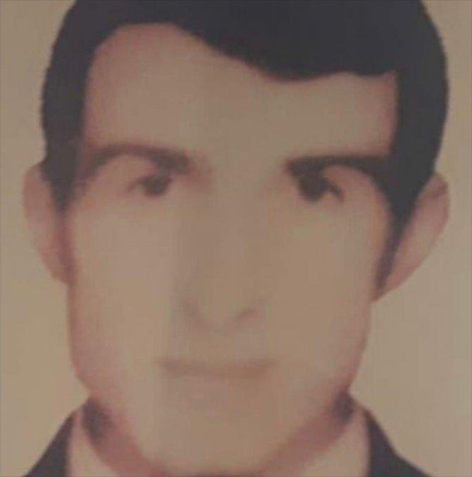 Sınırda teğmeni şehit eden kaçakçılar, 30 yıl sonra Suriye'de yakalandı