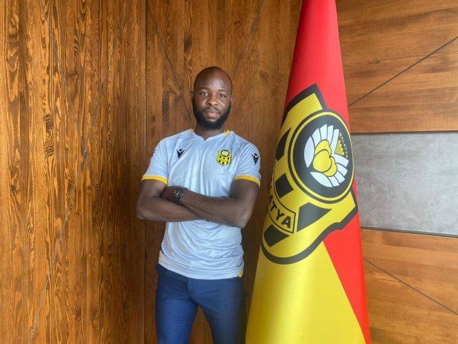 Yeni Malatyaspor yeni sezonun ilk transferini yaptı