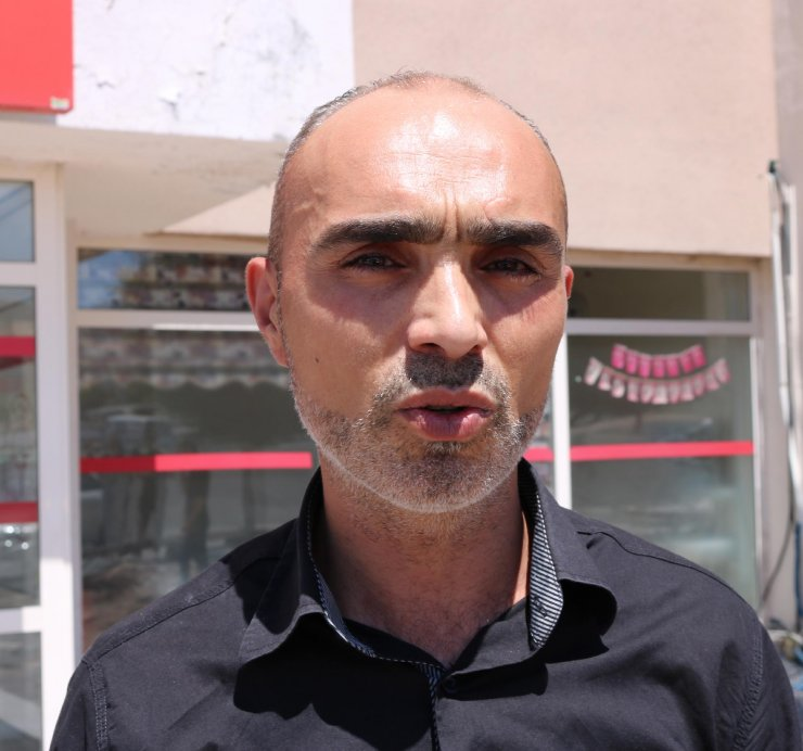 Otelin havuzunda boğulan Suriyeli Yahya'nın babası: Başka çocuklar ölmesin