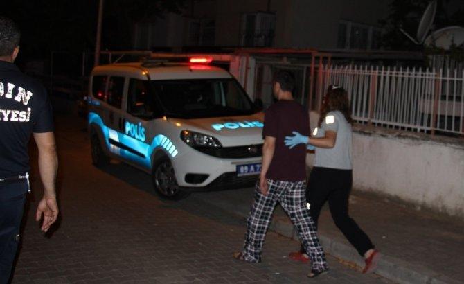 Aşk acısı, polisi ayağa kaldırdı