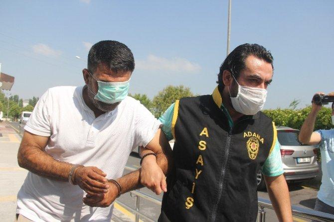 Konya'nın da bulunduğu 12 ilde 46 bin lira vurgun yaptı, yüzünü maskeyle kapattı!