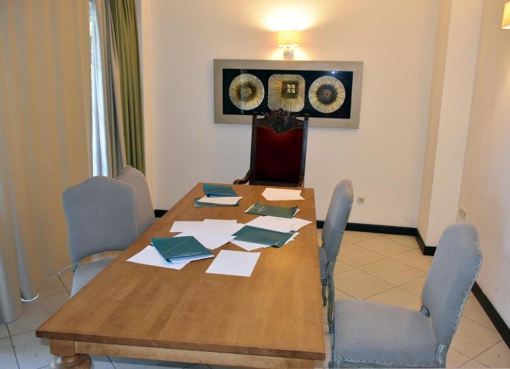 Marmaris'te 15 Temmuz darbe girişiminde çatışmanın yaşandığı iki oda korunuyor