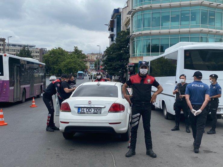 """Türkiye genelinde """"Huzur Denetimleri"""" yapıldı"""