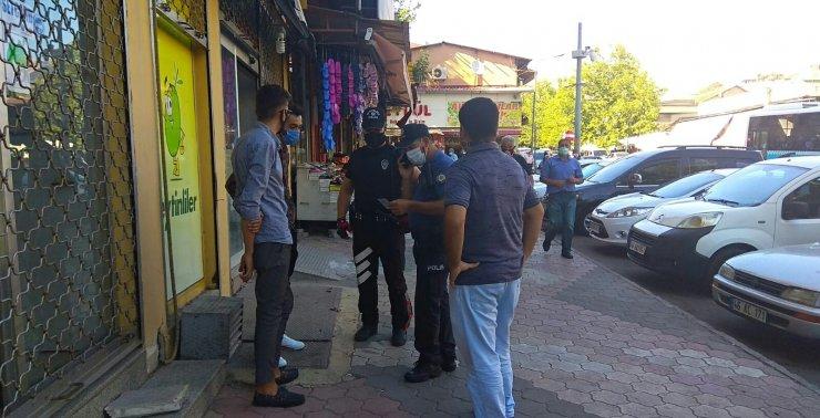 Kahramanmaraş'ta aranan 53 kişi yakalandı