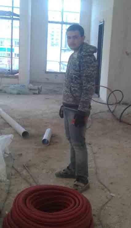 Konya'da tüfek temizlerken başından vurulan 18 yaşındaki Muhammet, öldü