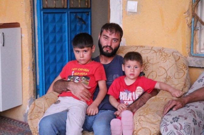 Aksaray'da kızıyla evden çıkan kadından 4 gündür haber alınamıyor
