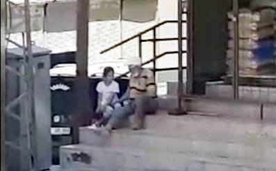 Kız çocuğunu taciz eden şüpheli hakkında işlem başlatıldı