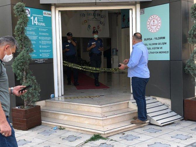 Bursa'daki silahlı saldırıda ölü sayısı 3'e yükseldi