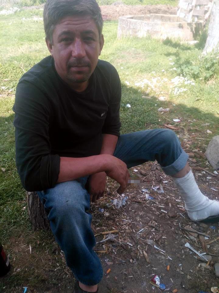 Mesire alanında bıçaklanarak öldürülmüş bulundu; 3 gözaltı