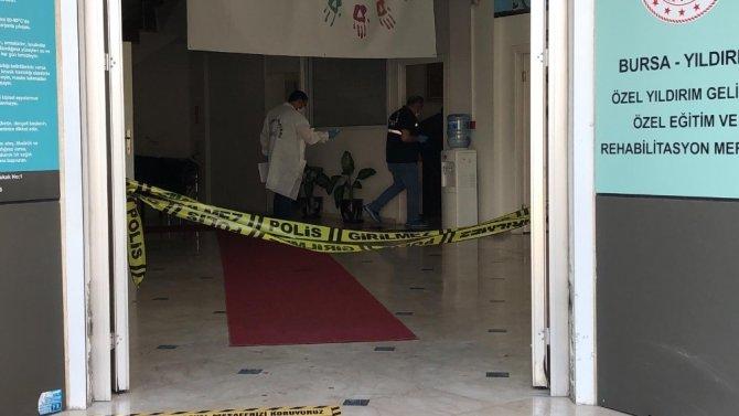 Rehabilitasyon merkezinde dehşet saçtı: 2 ölü, 2 yaralı