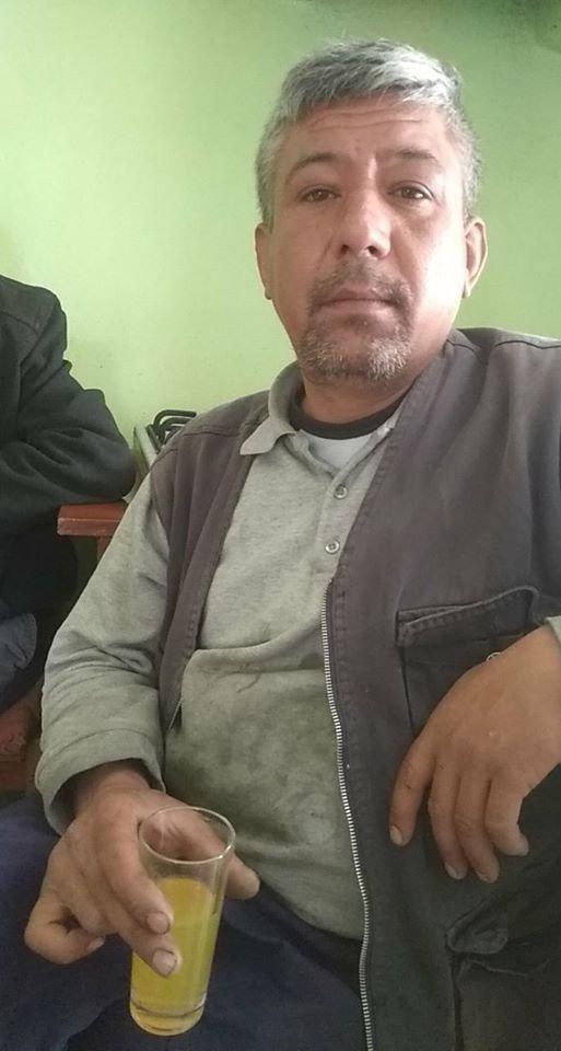 Sakinşehir Yenipazar'da cinayet