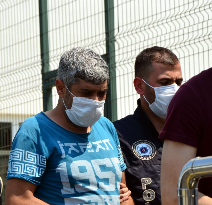 Adana'da 'pos' çetesine operasyonda 25 gözaltı