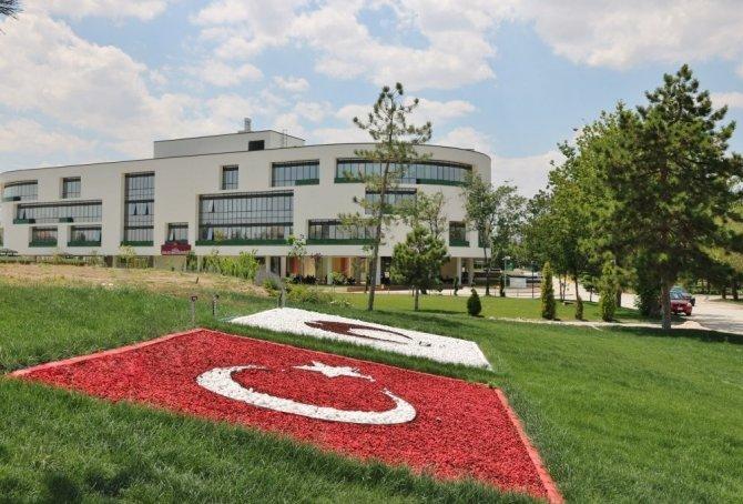Konya Gıda ve Tarım Üniversitesi o oranda ilk üçe girdi