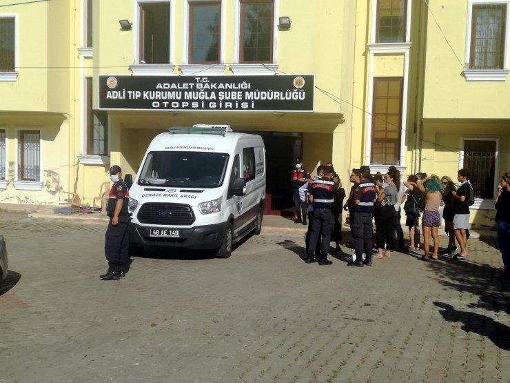 Pınar'ın cenazesi memleketine gönderildi