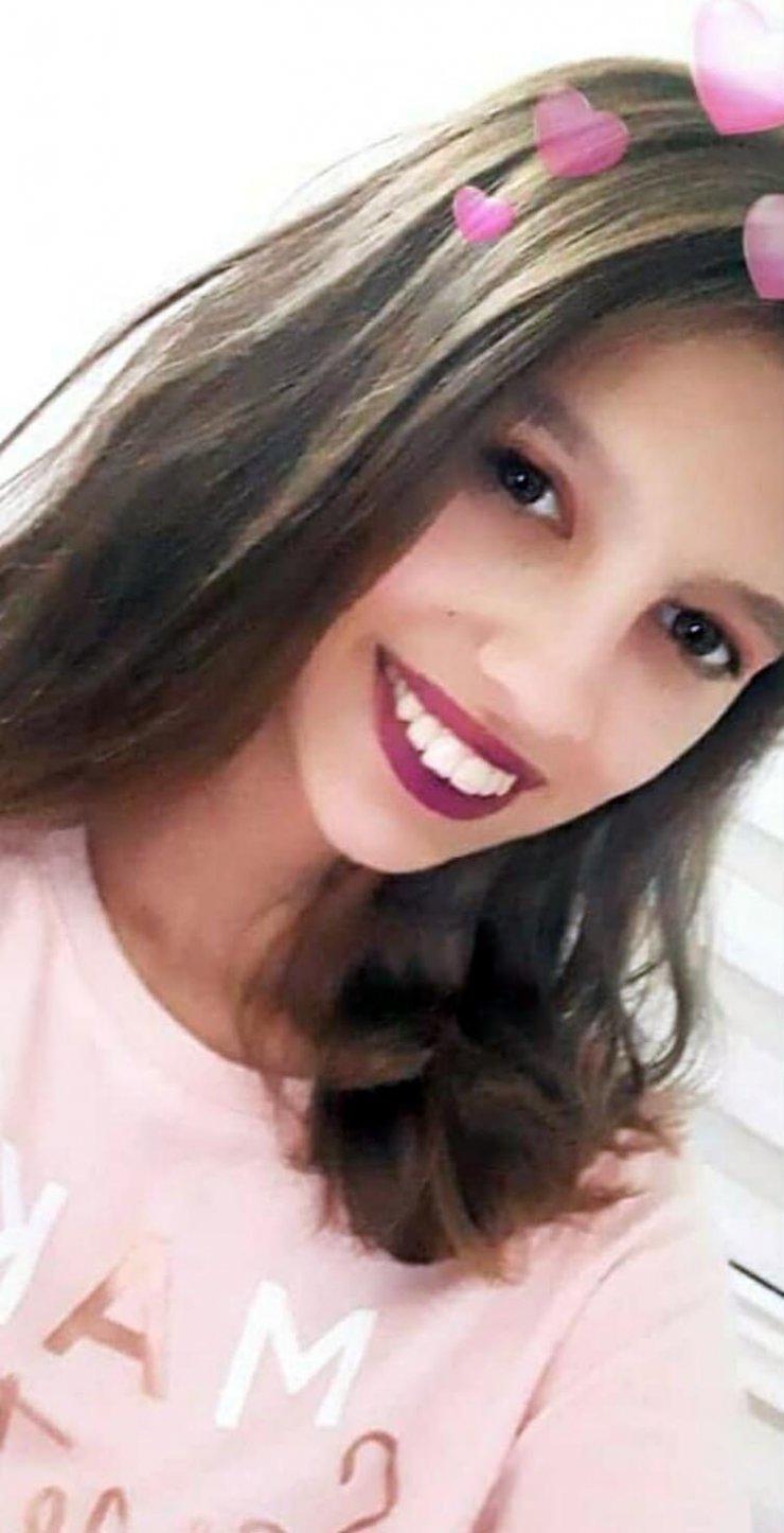 16 yaşındaki kayıp Eylem, aranıyor